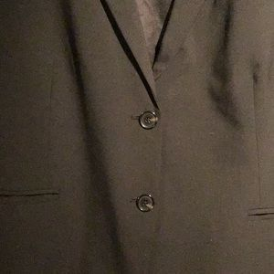 GAP Jackets & Coats - 2 button lined blazer